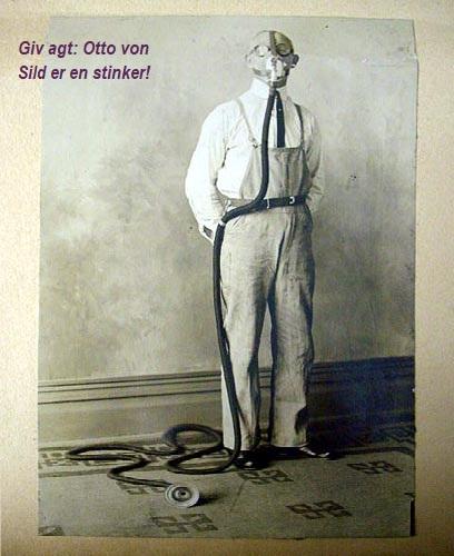 Otto von Sild