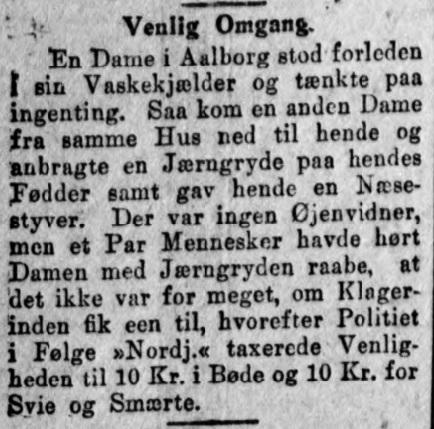 Næsestyver JyllP 15101917