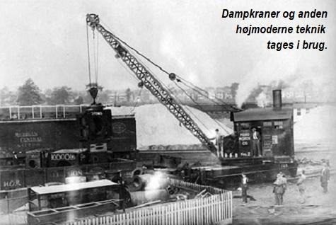 Dampkran