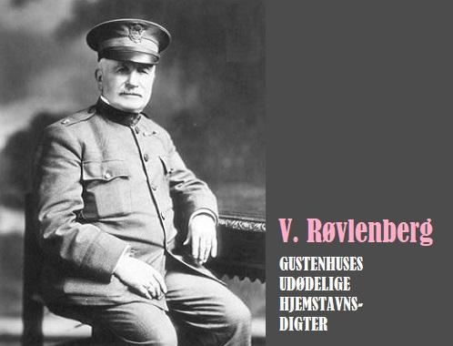 V Røvlenberg