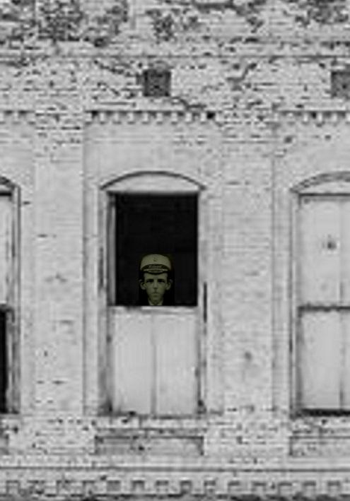 Halunk i vinduet 2