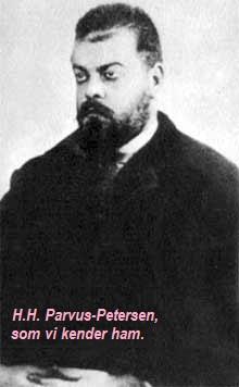 Parvus-Petersen