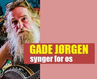 Gade Jørgen LOGO