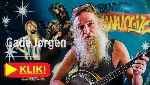 Gade Jørgen