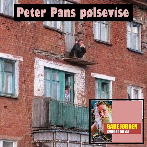 Peter Pans pølsevise